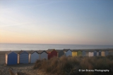 Sunrise Beach Huts I, Southwold