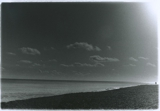 'Solitude, Sea' Silver Gelatin Print 2010