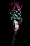 Flower Headdress 2